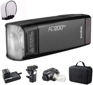 best strobe lights for photography