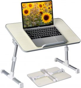 Best laptop stand for couch