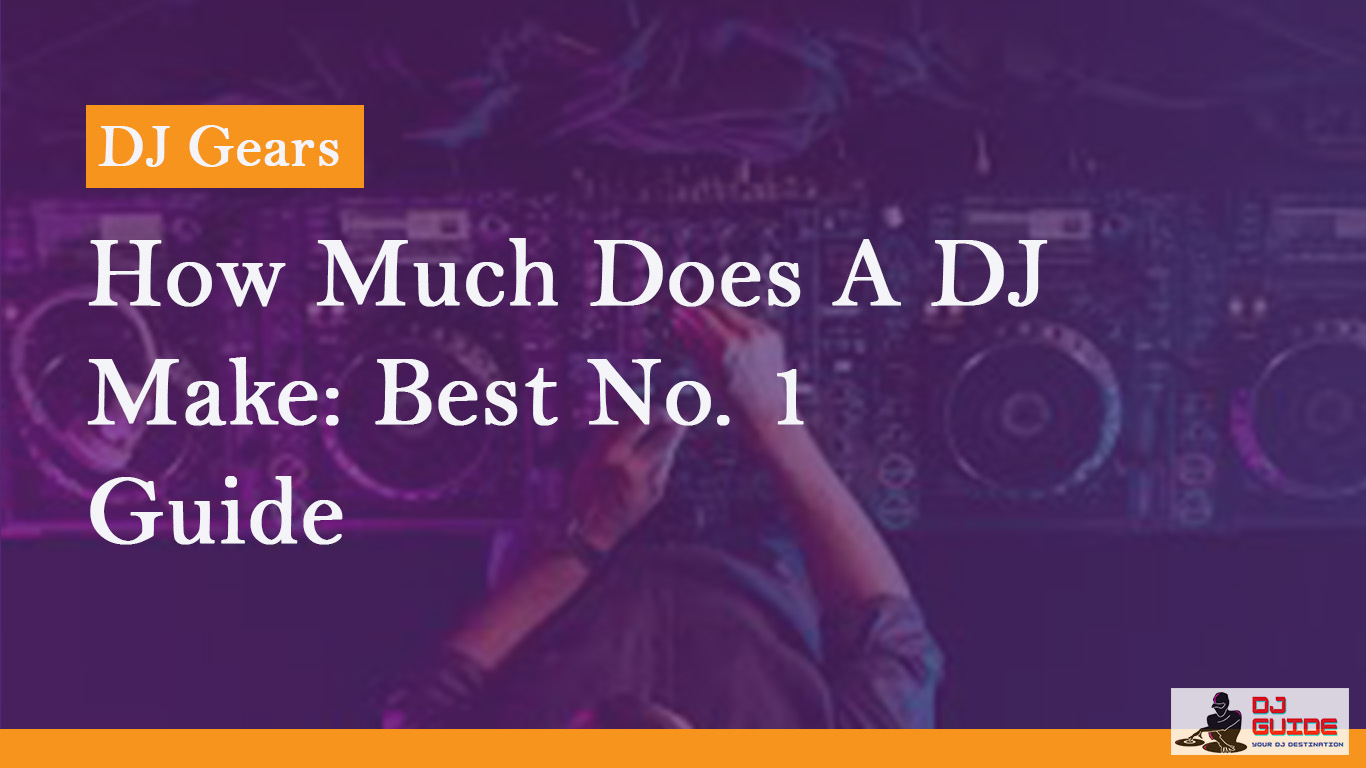 how much does a dj make